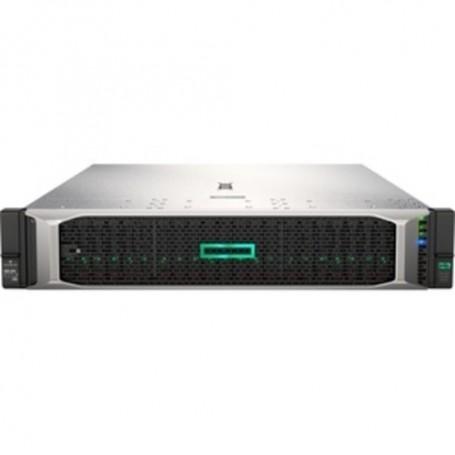 HPE ProLiant DL380 G10 2U Rack Server - 1 x Xeon Bronze 3106 - 16 GB