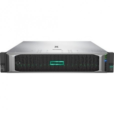 HPE ProLiant DL380 G10 2U Rack Server - 1 x Xeon Bronze 3104 - 16 GB