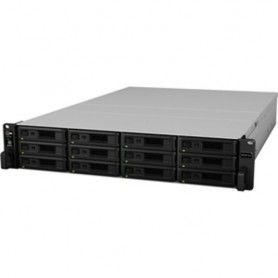 Synology 12bay NAS RackStation RS18017xs+ (Diskless)