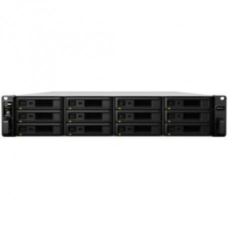 Synology NAS RackStation RS3617xs+ (Diskless)