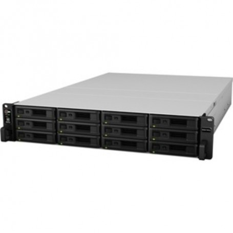 Synology NAS RackStation RS3617RPxs (Diskless)