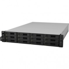 Synology RackStation 12-Bay Rackmount Expansion Unit RXD1215sas
