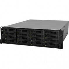 Synology 16bay NAS RackStation RS2818RP+ (Diskless)