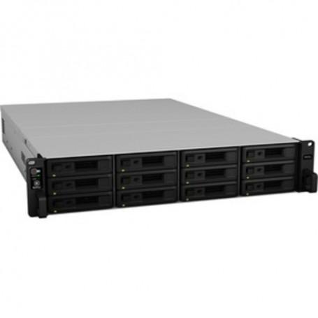 Synology 12bay NAS RackStation RS3618xs (Diskless)