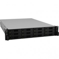 Synology 12bay NAS RackStation RS3618xs (Diskless)