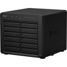 Synology 12bay NAS DiskStation DS3617xs (Diskless)