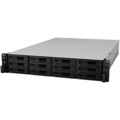 Synology 12bay NAS RackStation RS2418RP+ (Diskless)
