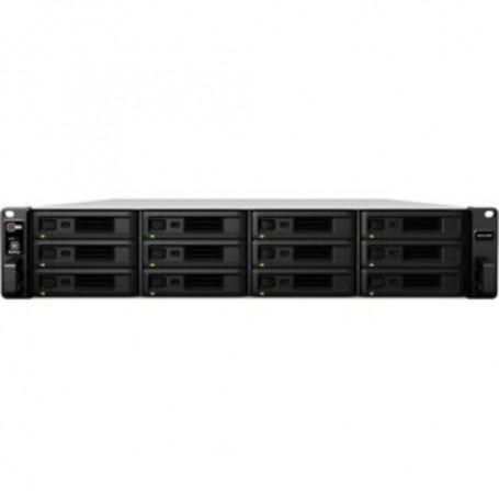 Synology Redundant Power Expansion RX1217RP For RackStation (Diskless)