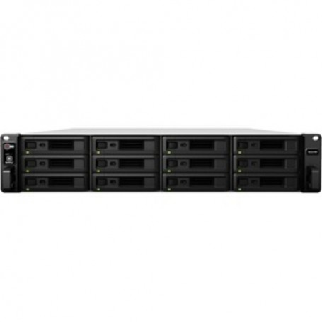 Synology Expansion RX1217 For RackStation (Diskless)