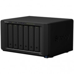 Synology 6 bay NAS DiskStation DS3018xs