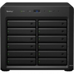 Synology DiskStation 12-Bay Expansion Unit DX1215