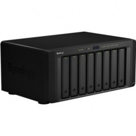 Synology 8bay NAS DiskStation DS1817 (Diskless)