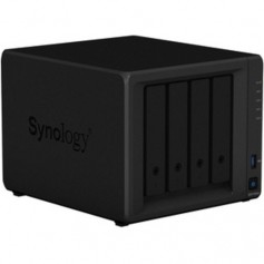 Synology 4 bay NAS DiskStation DS418play (Diskless)