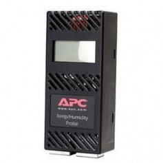 APC Temperature & Humidity Sensor with Display