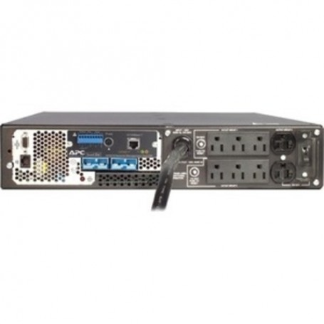 APC Smart-UPS XL Modular 3000VA Rackmount/Tower