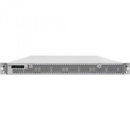 Netgear High Performance Rackmount Storage for Small Businesses - Intel Atom C3538 Quad-core (4 Core) 2.10 GHz