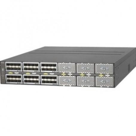 Netgear M4300 96G Managed Switch - 48 SFP+ and 600W PSU APS600W STARTER KIT XSM4396K1