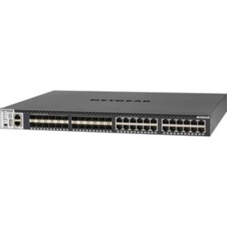 Netgear XSM4348S-100NES M4300 Stackable Managed Switch with 48x10G