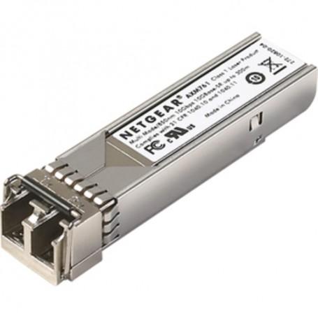 Netgear ProSafe 10GBASE-SR SFP+ LC GBIC - 10 Gbit/s AXM761-10000S
