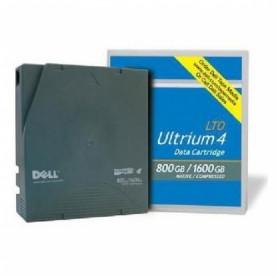 Dell 0YN156 LTO-4 Backup Tape Cartridge (800GB/1.6TB Retail Pack)
