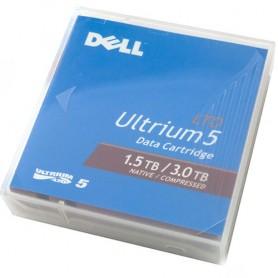 Dell 0FHMTN LTO-5 Backup Tape Cartridge (1.5TB/3.0TB Retail Pack)