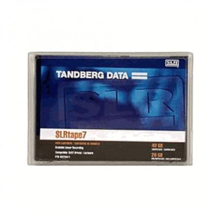 Tandberg SLR 7, 20/40GB