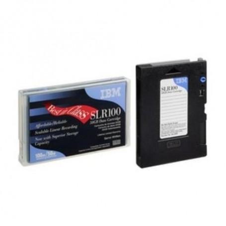 IBM 50GB/100GB SLR 100 Backup Tape