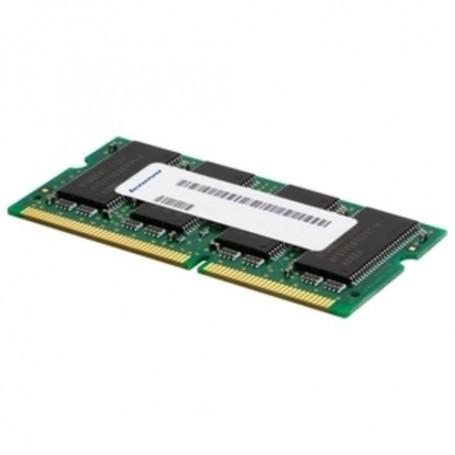 Lenovo IBM 2 GB SO DIMM 200-pin DDR II PC2-5300 non ECC