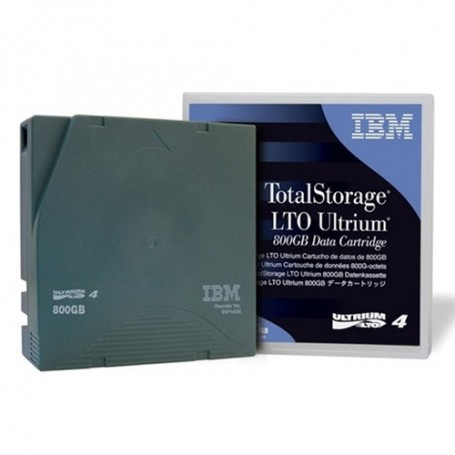 IBM DLT-IV 40GB/80GB Backup Tape (Retail Packaging)
