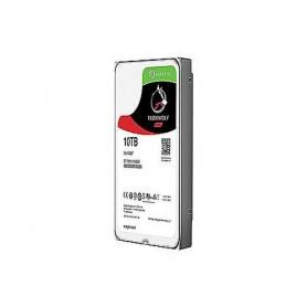 Seagate IronWolf ST10000VN0004 - hard drive - 10 TB - SATA 6Gb/s