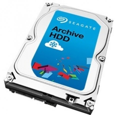 Seagate-IMSourcing BarraCuda SV35.5 ST2000VX000 2 TB Hard Drive - Internal - SATA (SATA/600)