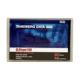 Tandberg Data 50GB/100GB SLR 100 Backup Tape