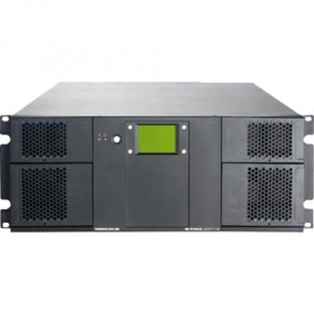 Tandberg 8166-lto Data StorageLibrary T40+ Tape Library