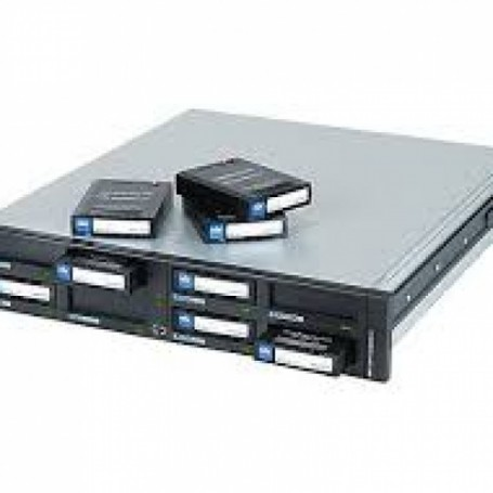 Tandberg Data RDX Quikstation (8-Dock) Hard Drive Array