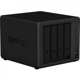 Synology DiskStation DS420+ SAN/NAS Storage System