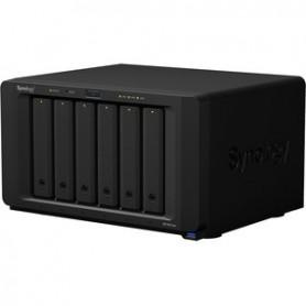 Synology DiskStation DS1621xs+ - Intel Xeon D-1527 Quad-core (4 Core) 2.20 GHz