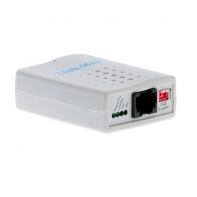 HP-853 HPLINK AUI to 10Base-T Ethernet Transceiver